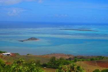 De la beauté sauvage de l'île au rythme et à la gentillesse des Rodriguais