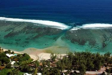 Profitez de votre séjour sur la côte ouest de l'île de La Réunion pour vous détendre