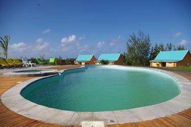Sur la charmante île de Rodrigues, séjournez à La Belle Rodriguaise (version Standard)