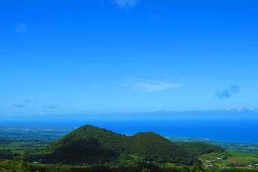 Votre découverte de la côte ouest de La Réunion s'achève ici...