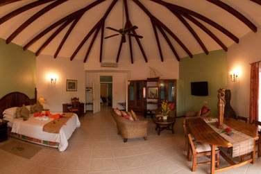 La Suite Familiale 2 chambres