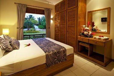 Chambres confortables avec lit King Size