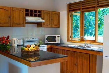 Elles sont conçues comme des locations meublées avec cuisine équipée