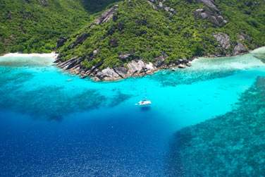photo Villas d'Or Seychelles