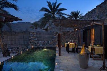 Vous pouvez aussi profiter d'une soirée barbebue en villa...