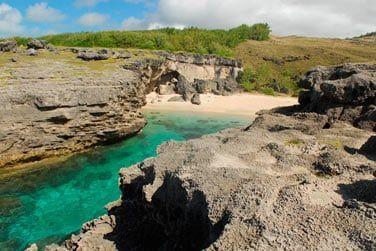 Bienvenue à Rodrigues, une île hors du temps restée totalement intacte