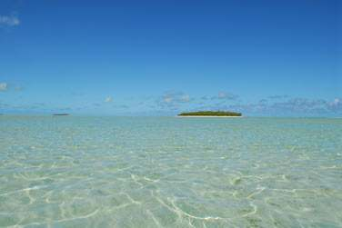 L'île aux Coco, site incontournable de Rodrigues où vous pourrez passer la journée