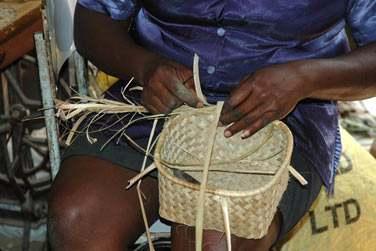 Profitez de votre séjour à Rodrigues pour découvrir l'artisanat local