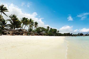 Bienvenue à l'hôtel Sakoa à l'île Maurice sur la côte nord-ouest de l'île Maurice