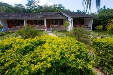 Pour votre logement : plusieurs catégories : ici les chambres petit village