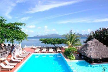 Séjournez à La Digue Island Lodge
