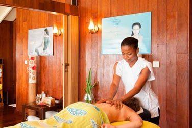Offrez vous un moment de détente avec un massage