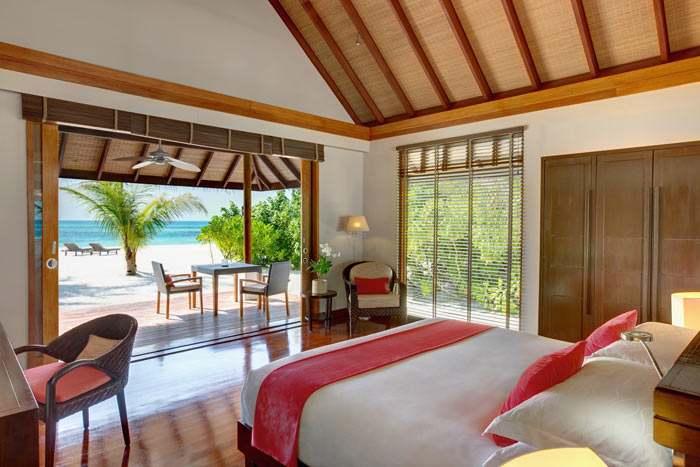 Villa Plage avec piscine avec terrasse aménagée à quelques pas de la plage