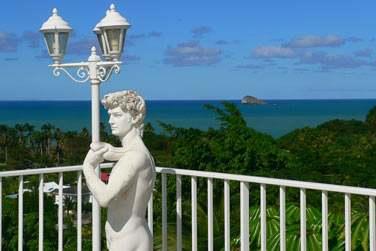 Caraïbes Bonheur est une résidence hôtelière...