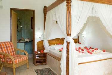 La chambre standard