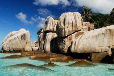 photo Patatran Village Seychelles