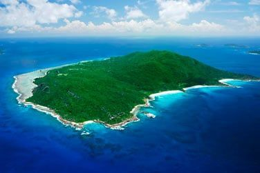 Bienvenue sur l'île de la Digue ...