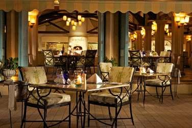 Le restaurant Citronella vous propose une cuisine italienne savoureuse