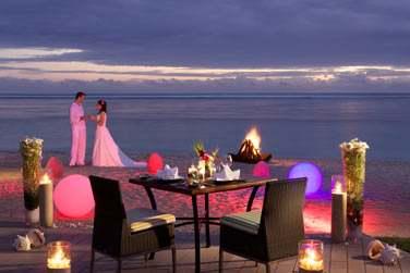Vous rêvez de célébrer votre union à l'île Maurice ?