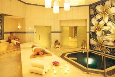 Un lieu de détente et de relaxation. Profitez-en pendant vos vacances mauriciennes...