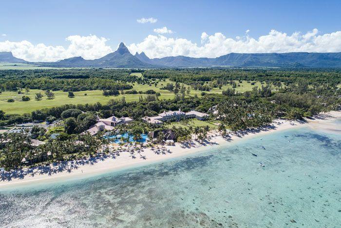 Hôtel Sugar Beach Resort 5*, Ile Maurice