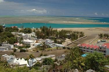 Partez à la découverte de l'ile Rodrigues