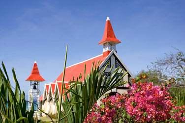 A travers différentes étapes de charme, vous découvrirez l'île Maurice autrement