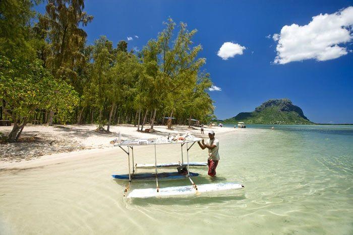 L'île Maurice autrement 3*