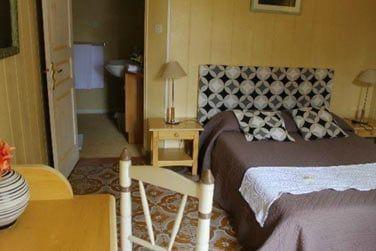 Confort et convivialité vous attendent dans ce charmant hôtel