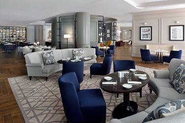 Un magnifique hôtel 5* idéalement situé dans Dubaï