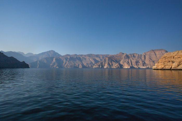 Combiné Oman/Dubaï - Escapade de luxe 5*