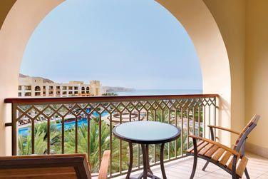 La terrasse de la Suite 1 chambre
