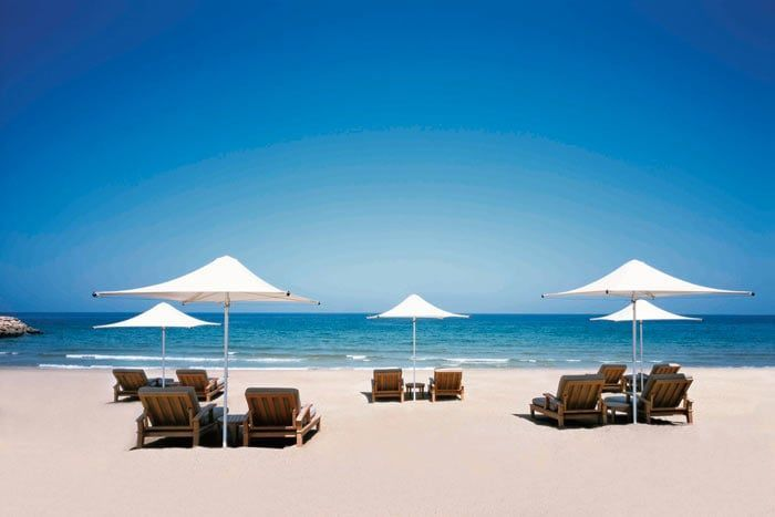 Hôtel Shangri-La's Barr Al Jissah Resort & Spa, Al Waha 5*, Oman