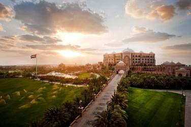 Vivez l'expérience d'un palais oriental au décor des 1001 nuits