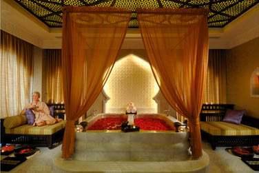 Rendez-vous au Spa Anantara pour une pause bien-être