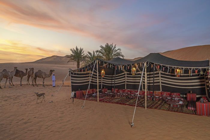 photo qasr al sarab desert resort by anantara