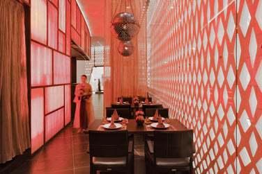 Découvrez au restaurant Ayateb un savant mélange de recettes d'antan et de petites touches actuelles.