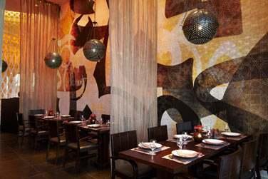 Ayateb, le restaurant oriental et méditerranéen