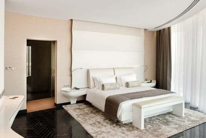 yas grand suite
