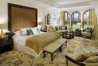 Suite Junior Palm Beach