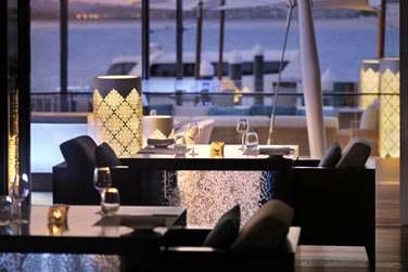 Dîner au 101 Dining Lounge & Bar