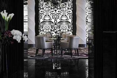 Le restaurant Signature STAY by Yannick Alleno