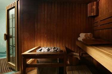 Le sauna pour une pause bien-être et remise en forme