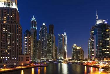 Près du centre de Dubaï et non loin de Dubaï Marina, l'hôtel jouit d'un emplacement privilégié