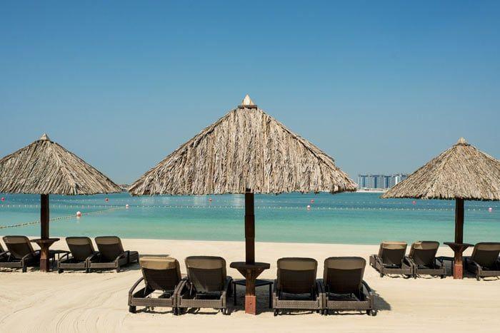 Hôtel Le Méridien Mina Seyahi Beach Resort & Marina 5*, Dubaï