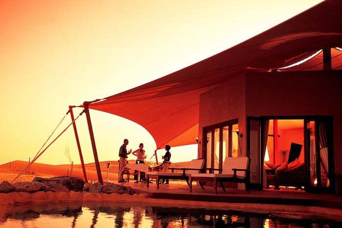 suite emirates