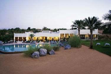 Un lieu magique pour découvrir la vie du désert, le temps de quelques jours