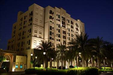 Bienvenue à l 'hôtel Manzil Downtown Dubaï