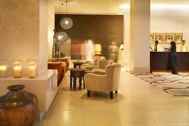 L'hôtel promet un accueil chaleureux et un excellent service