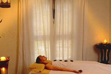 Rendez-vous au Spa Satori pour une pause bien-être